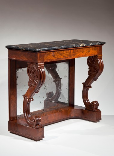 Boston Restoration Pier Table